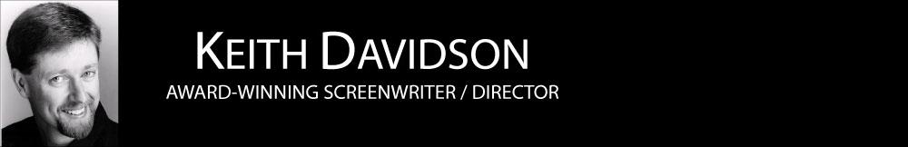 Keith Davidson Logo